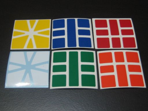 Z Square-1 /W