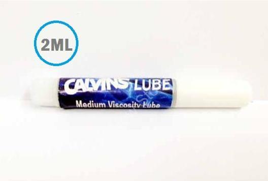 Calvin Silicona Lubricante 2ml media viscosidad