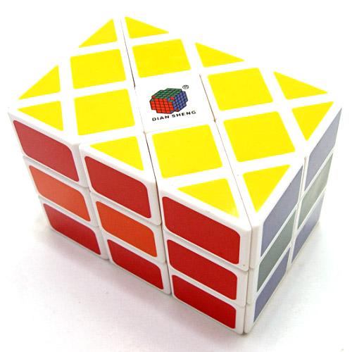 Diansheng caja blanco