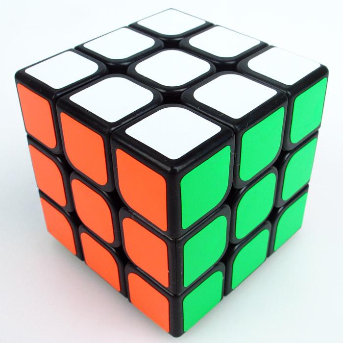 YJ Guanlong 3×3 negro
