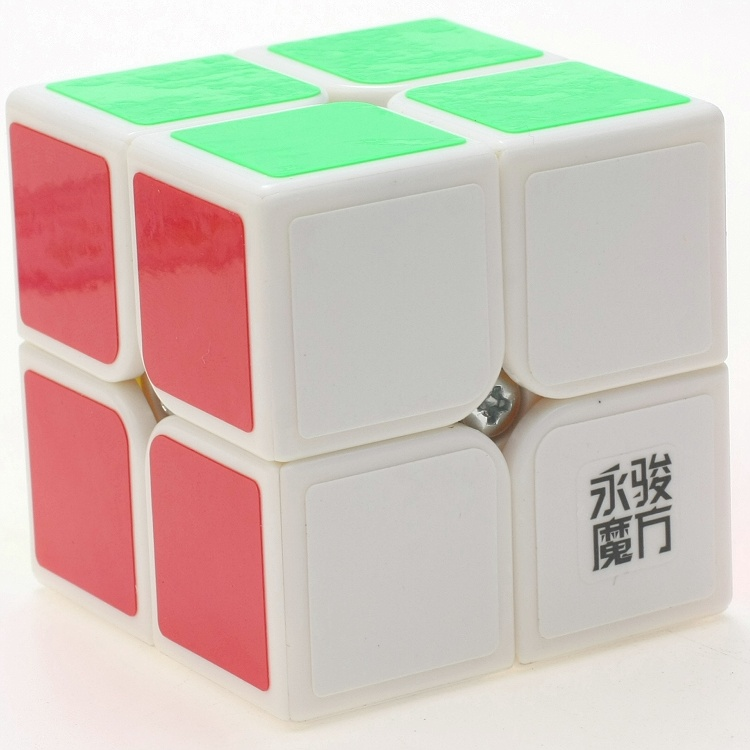 YJ Yupo 2×2 blanco