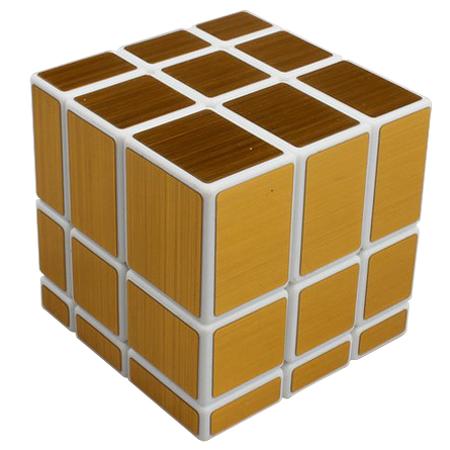 Shengshou 3x3x3 Mirror Dorado /B