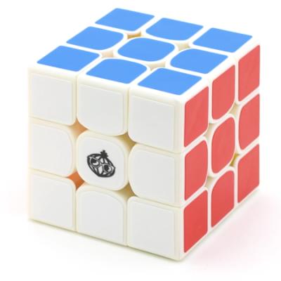 YangCong MeiYing 3×3 blanco