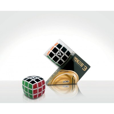 V-Cube 3×3 blanco