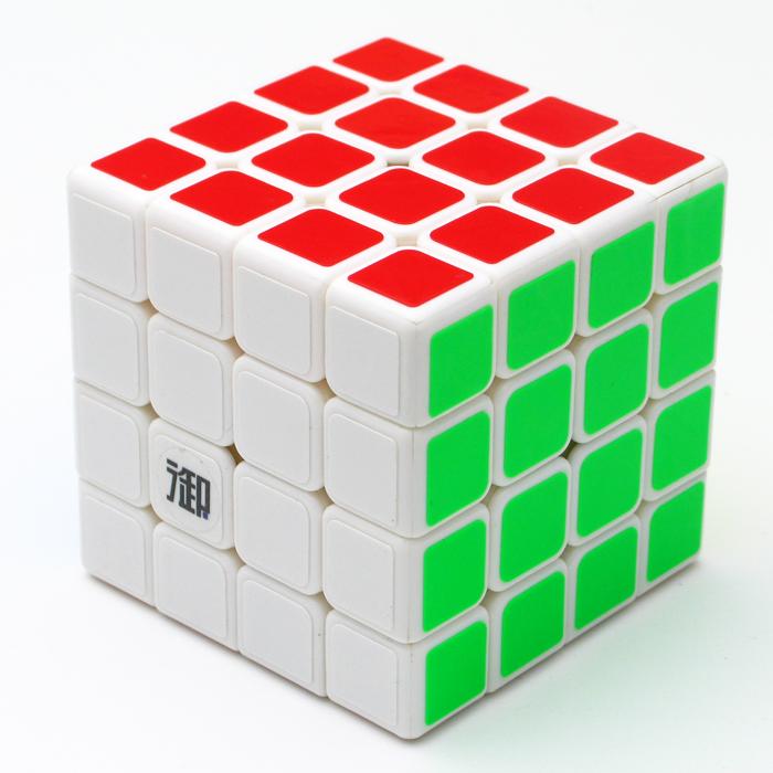 Kungfu Cangfeng 4×4 blanco