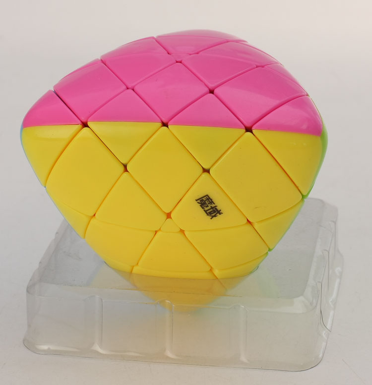 Moyu Aosu mastermorphix stickerless