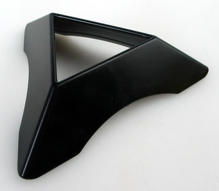 Z Pedestal negro