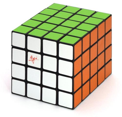 Ayi 4x4x5 negro