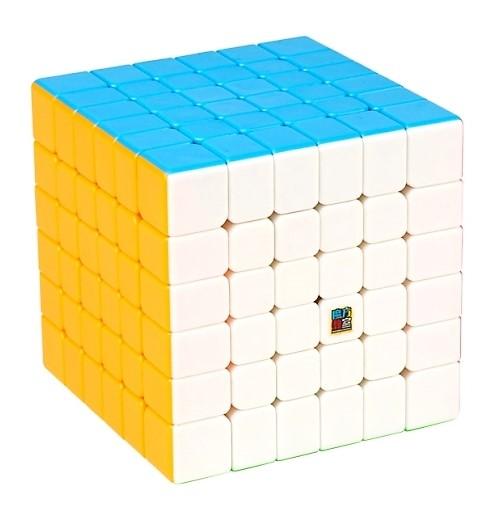 MoFangJiaoShi MF6 6×6 Stickerless