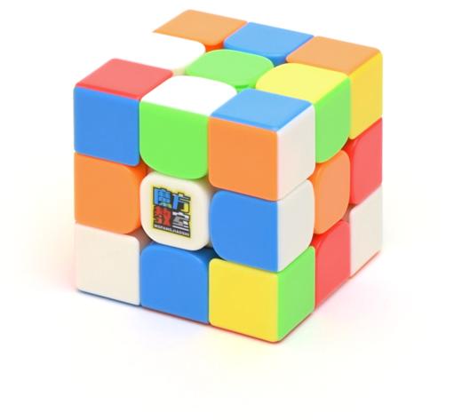 MoFangJiaoShi MF3RS2 3×3 Stickerless