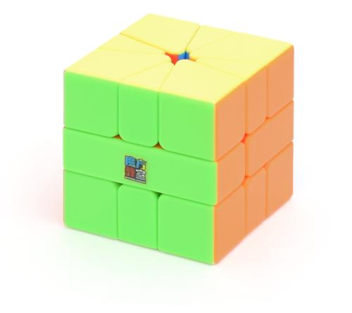 MoFangJiaoShi Square-1 Stickerless