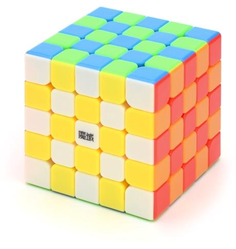 Moyu Weichuang GTS 5×5 stickerless