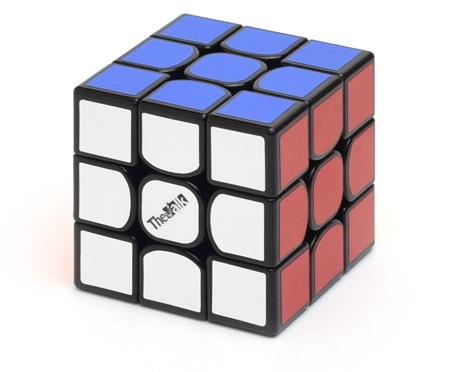 QiYi Valk 3 Mini 3×3 negro