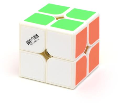 QiYi Wuxia 2×2 blanco