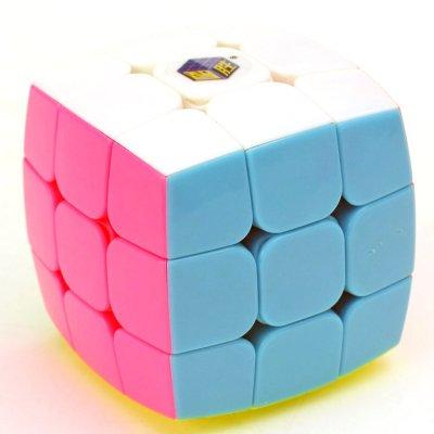 YuXin Illusory 3X3 5.6 cm stickerless