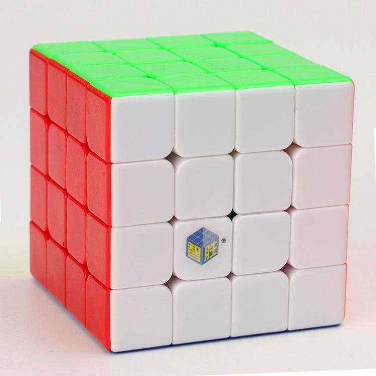 YuXin blue-kylin 4×4 stickerless