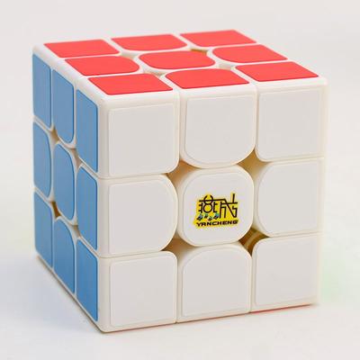 Moyu YanCheng 3×3 Yan3 blanco